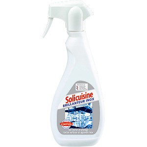 Solicuisine Brillanteur Inox 500ml